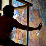 Colorado History on Display at the University of Denver's Reiman Theater