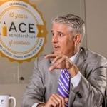 Scott Reiman Supports ACE Scholarships in Denver