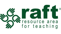 Scott Reiman is the presenting sponsor of RAFT Upcycle 2015