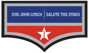 2016 Salute the Stars presented by the John Lynch Foundation