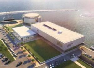 Discovery World expansion rendering